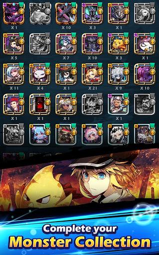 Monster Warlord screenshot 3