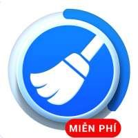 Trình Tăng Tốc Điện Thoại - Trình Dọn Tệp Rác on 9Apps
