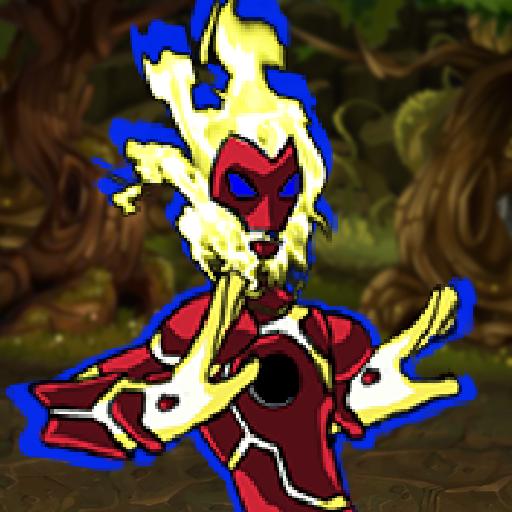 10 Shadow Benny 2: Alien Raging Fist icon