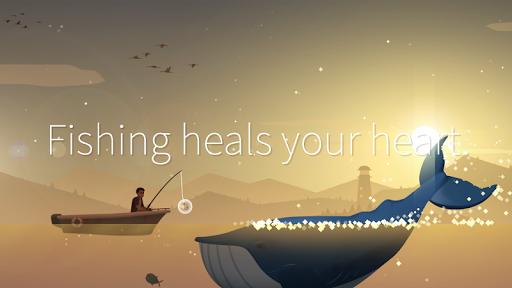 Fishing and Life 2 تصوير الشاشة