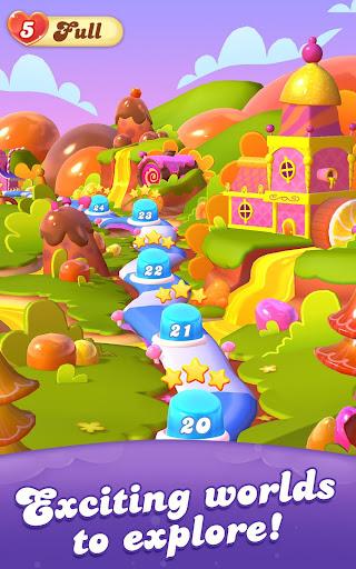 Candy Crush Friends Saga screenshot 12
