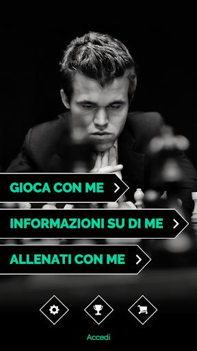 Play Magnus - Gioca a Scacchi screenshot 1