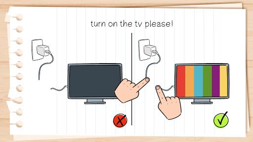 Brain Test: Tricky Puzzles screenshot 2
