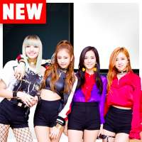 Black Pink Piano Tiles on 9Apps