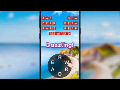 Word Trip screenshot 1