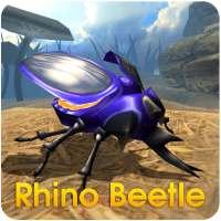 Rhino Beetle Simulator on APKTom