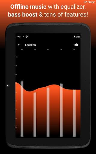 Free Music Downloader Download MP3. YouTube Player screenshot 22