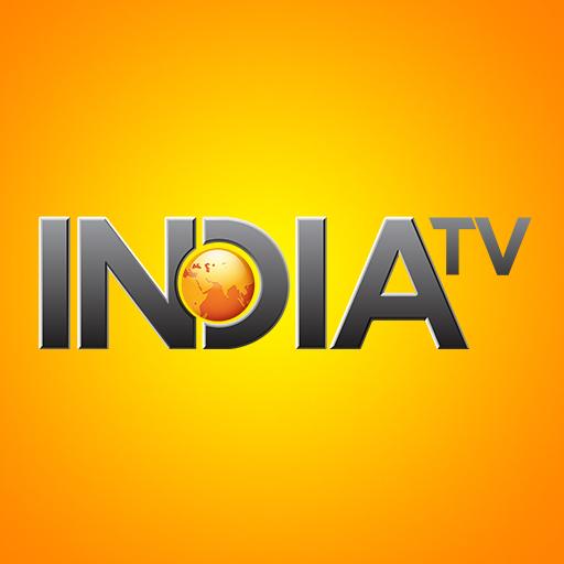 IndiaTV News أيقونة