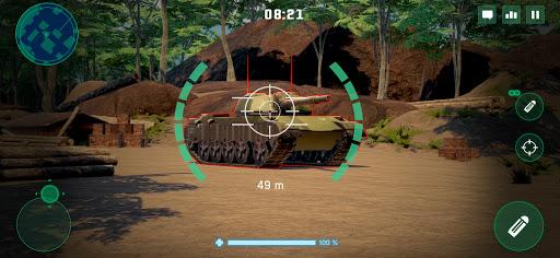 War Machines: Best Free Online War & Military Game 12 تصوير الشاشة