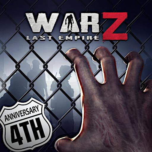 Last Empire - War Z: Strategy आइकन