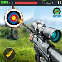 Shooter Game 3D - Ultimate Shooting FPS on APKTom