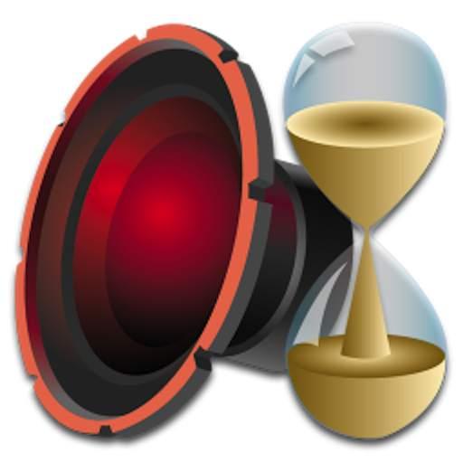 Speaking clock DVBeep