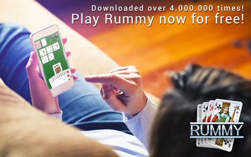 رومي لعبة بطاقة مجانية Rummy 6 تصوير الشاشة