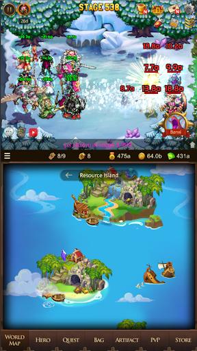 Everybody's RPG screenshot 3