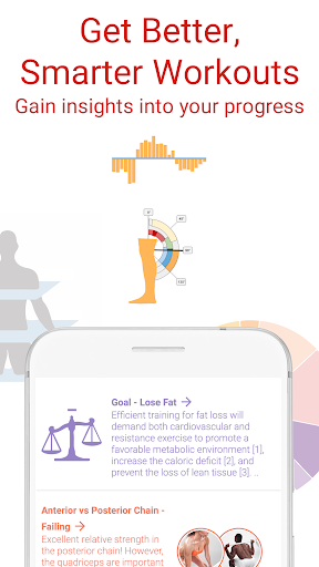 BodBot Personal Trainer:Workout&FitnessCoach screenshot 6