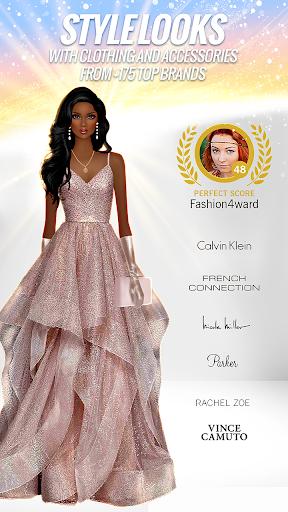 Covet Fashion - Dress Up Game screenshot 2