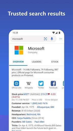Microsoft News: Top stories, weather & more screenshot 7