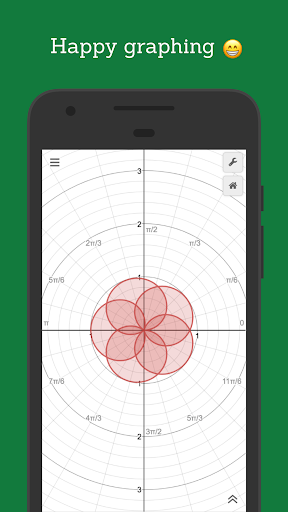 Desmos Graphing Calculator 6 تصوير الشاشة