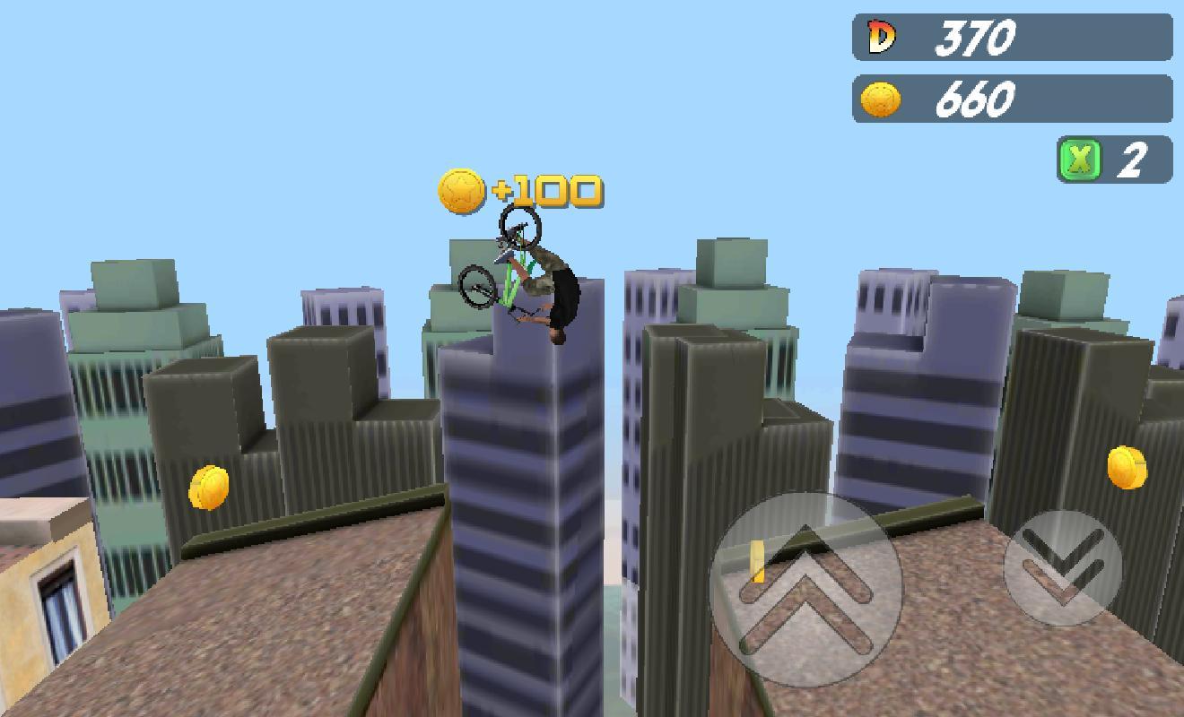 PEPI Bike 3D screenshot 4