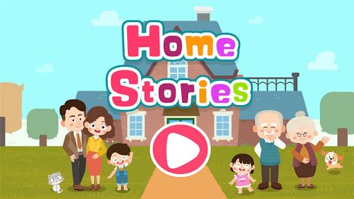 Baby Panda's Home Stories screenshot 6