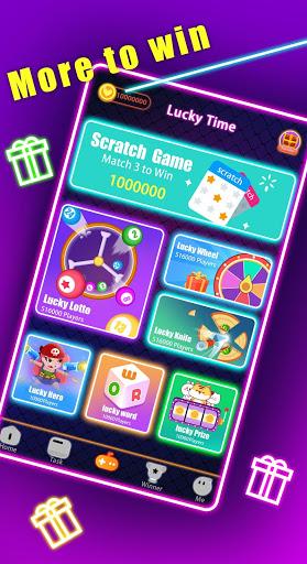 Lucky Time - Win Rewards Every Day 6 تصوير الشاشة