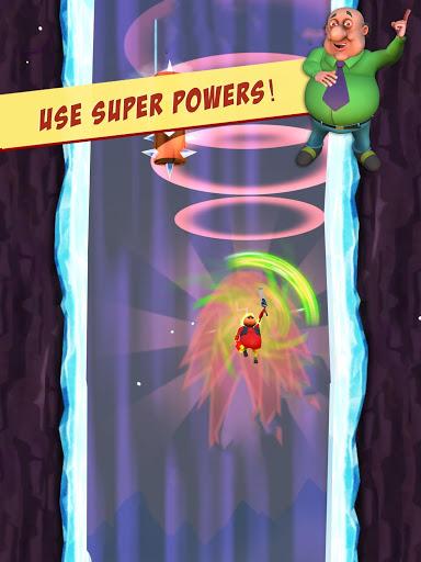 Motu Patlu Jump screenshot 6