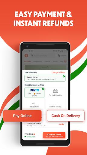 Bulbul - Online Video Shopping App | Made In India screenshot 2