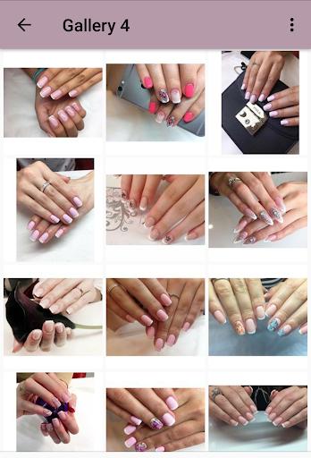 French Nails 2 تصوير الشاشة