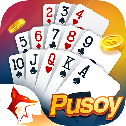 Pusoy ZingPlay - Chinese poker 13 card game online icon