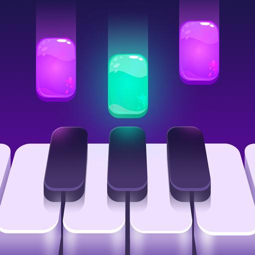 Piano  - ألعاب البيانو أيقونة