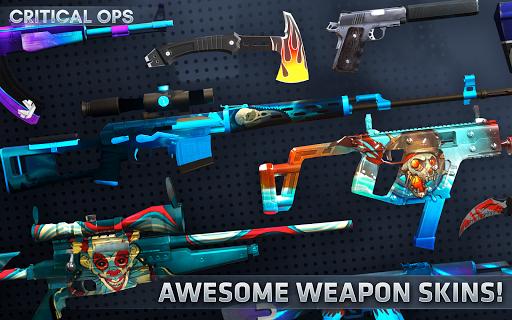 Critical Ops: Multiplayer FPS screenshot 10