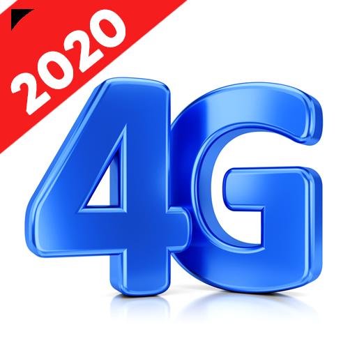 متصفح 4G - سريع وآمن أيقونة