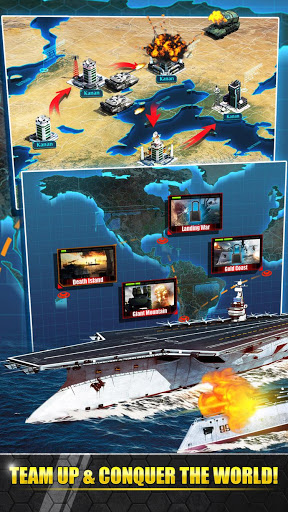 Call of Nations: World War screenshot 5