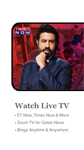 The Times of India Newspaper - Latest News App скриншот 5