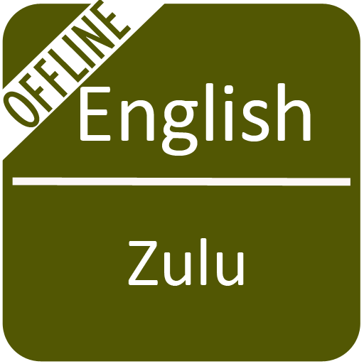 English to Zulu Dictionary أيقونة