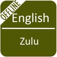 English to Zulu Dictionary أيقونة