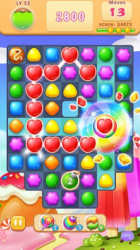 Candy Smash 1 تصوير الشاشة