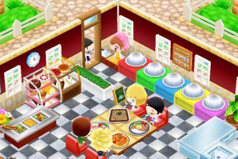 Cooking Mama: Let's cook! screenshot 3