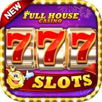 Full House Casino - Free Vegas Slots Machine Games on APKTom