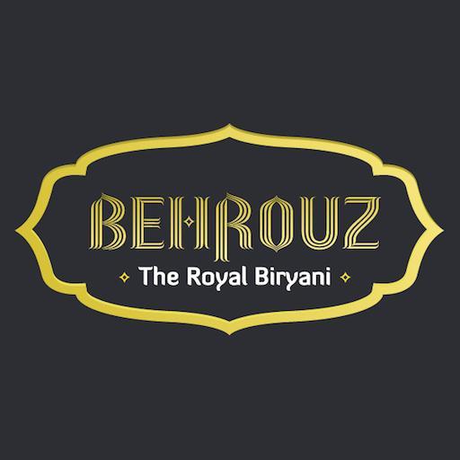 Behrouz Biryani - Order Biryani Online icon