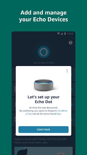 Amazon Alexa screenshot 2