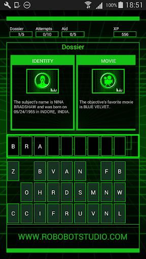 HackBot Hacking Game screenshot 3