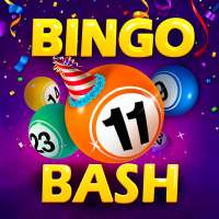 Bingo Bash featuring MONOPOLY: Live Bingo Games on 9Apps