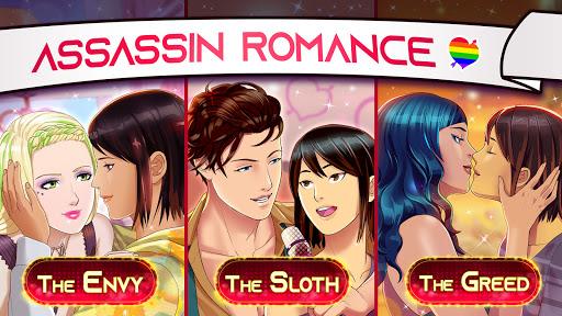 Lovestruck Choose Your Romance 4 تصوير الشاشة