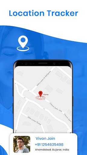 True ID Caller Name & Location Tracker скриншот 5