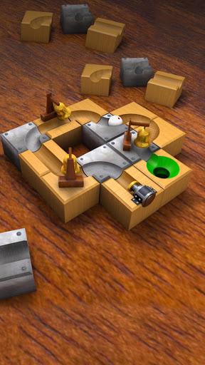 إلغاء الحظر الكرة - بلوك اللغز 2 تصوير الشاشة
