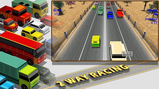 2Way Racing3D screenshot 3