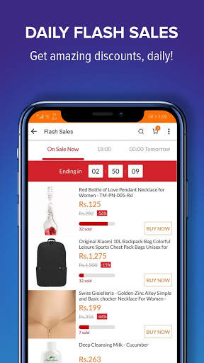 Daraz Online Shopping App screenshot 6