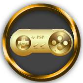 PPSSPP Golden - PSP emulator 🎮  2017 🎮 on 9Apps