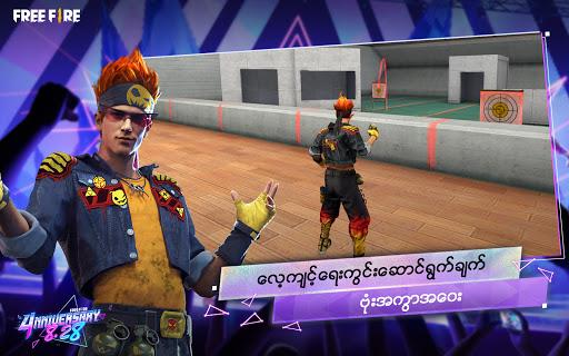 Garena Free Fire - 4   ႏွစ္ျပည့္ screenshot 7